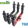 Double Grip Tray With Ball Mouth