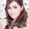 Cheez Gray Dreamcolor1 คอนแทคเลนส์ ขายส่งคอนแทคเลนส์ Bigeyeเกาหลี ขายส่งตลับคอนแทคเลนส์