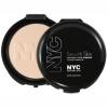 NYC Smooth Skin Pressed Face Powder 9.4g # 701A Translucent แป้งโปร่งแสงอัดแข็ง ไม่ผสมรองพื้น เนียนบางเบา ไม่เป็นคราบ พกเติมระหว่างวันได้อย่างสะดวก