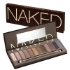 Urban Decay Naked Palette 1 ขอบคุณพี่โมเม ทำให้ประเทศนี้รู้จัก naked
