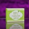 BFC Greentea Soap สบู่ชาเขียวจบทุกปัญหาสิวด้วย สบู่หน้าใส ลดสิว บีเอฟซี
