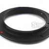 แหวนกลับเลนส์ Reverse Ring 55 mm for NIKON