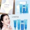 Laneige Water Bank Kit 4 Items