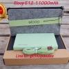 ELOOP E12 Power bank แบตสำรอง 11000 mAh ของแท้ 100% สีเขียว
