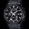 นาฬิกา คาสิโอ Casio Edifice Chronograph รุ่น EFR-542BK-1AV สินค้าใหม่ ของแท้ ราคาถูก พร้อมใบรับประกัน