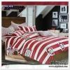 ผ้าปูที่นอนสไตล์โมเดิร์น เกรด A ขนาด 6 ฟุต(5 ชิ้น)[AS-026]