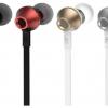 Remax Small Talk RM-610D แบบ In-Ear ของแท้100% เบสแน่น พร้อมรีโมทปรับเสียง +ไมค์ Red