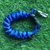 CRL3HD-BLU Cetacea Housing Heavy Duty Coiled Lanyard สีน้ำเงิน