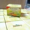 ขมิ้นไพรสด มันนี่ (Turmeric Cream By Money)