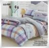 ผ้าปูที่นอนเกรด A ขนาด 3.5 ฟุต(3 ชิ้น)[AA-037]