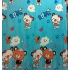 ผ้าห่มนาโน ลายการ์ตูน 4 ฟุต[NO-046]