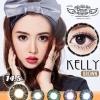 Kelly Brown Dreamcolor1เลนส์นิ่มใส่สบาย คอนแทคเลนส์ ขายส่งคอนแทคเลนส์ ขายส่งBigeye บิ๊กอายเกาหลี