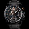 นาฬิกา คาสิโอ Casio Edifice Chronograph รุ่น EFR-523BK-1AV สินค้าใหม่ ของแท้ ราคาถูก พร้อมใบรับประกัน