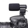 SHENGGU SG-107 ไมโครโฟนกล้อง DSLR สำหรับถ่ายวีดีโอ