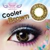 Cooler Brown Dreamcolor1เลนส์นิ่มใส่สบาย คอนแทคเลนส์ ขายส่งคอนแทคเลนส์ ขายส่งBigeye Bigeyeเกาหลี