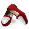 TW5804016 รองเท้าผู้หญิง แฟชั่นเกาหลี (พรีออเดอร์) รอ 3 อาทิตย์หลังโอนเงิน