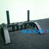 ขาย ช่องเก็บคานบาร์เบลโอลิมปิค 10 ช่อง Bar Storage For Olympic Barbell