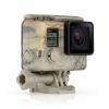 Camo Housing + QuickClip (Realtree Xtra®) สำหรับ HERO4 Black, HERO4 Silver, HERO3+, HERO3