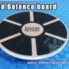 Round Wood Balance Board กระดานไม้ฝึกสร้างความสมดุลในร่างกาย