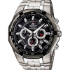 นาฬิกา คาสิโอ Casio Edifice Chronograph รุ่น EF-540D-1AVDF สินค้าใหม่ ของแท้ ราคาถูก พร้อมใบรับประกัน