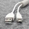 สาย DATA CANON (USB DATA CABLE) สายโหลดข้อมูล หรือภาพ จากกล้อง