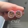 CAFE BROWN EYEBERRYLENS