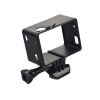 1337 - Frame Bacpac for GoPro Hero3+/4 Black with Screw and Buckle รุ่นสำหรับใส่จอ LCD เพิ่ม
