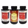 Core ไลโป3 + ไลโป8+ เบต้าเคิร์ฟ (Lipo3, Lipo8, Betacurve กระปุกละ 50 แคปซูล) Core ไลโป3 + ไลโป8+ เบต้าเคิร์ฟ (Lipo3, Lipo8, Betacurve กระปุกละ 50 แคปซูล)