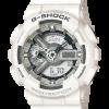 นาฬิกา คาสิโอ Casio G-Shock Standard Analog-Digital รุ่น GA-110C-7A สินค้าใหม่ ของแท้ ราคาถูก พร้อมใบรับประกัน