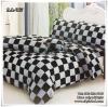 ผ้าปูที่นอนเกรด A ขนาด 3.5 ฟุต(3 ชิ้น)[AA-047]