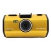 กล้องติดรถ K1000 เลนส์กว้าง 120 องศา - สีทอง