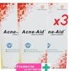 สบู่เหลว Acne-Aid liquid cleanser ขนาด 100 ml X3