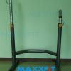 แร็คบาร์เบลปรับระดับได้ MAXXFiT รุ่น RB101 (Rack Barbell)