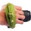 SLR Camera Hand Strap LYNCA E1S สายรัดมือกับกล้อง แบบหนัง สีเขียวอ่อน