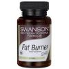 Swanson Best Weight-Control Formulas Fat Burner / 60 tabs.