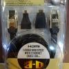 สาย HDMI พร้อม หัวแปลงต่างๆ VOX 1.8 M.