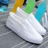 พรีออเดอร์ รองเท้า (สีขาว) ไซส์35-39