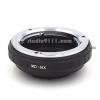 อแดปเตอร์แปลงท้ายเลนส์ MD (MINOLTA) ใช้กับกล้อง SAMSUNG NX