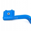 Thumbs Up Grip for Camera Hot-Shoe Blue Color