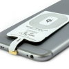 POST-TECH Wireless Charger แท่นชาร์ตไร้สาย สำหรับช่องชาร์ตแบบ Micro USB (สีดำ)