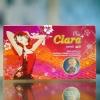 Clara Plus คลาร่า พลัส 1@399 แบบใหม่ มีสติกเกอร์ สีฟ้า ของแท้ ร้านไฮยาดี้ทีเค