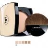 Chanel Les Beiges Healthy Glow Sheer Powder SPF 15 PA++ 12 g # 20 ผิวขาวกลางๆ โทนเหลือง แป้งเผยผิวสุขภาพดี (ขนาดปกติ In box)