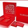 Dr.Absolute 100% Absolute Reduce (CLA Plus) 30 Capsules ผลิตภัณฑ์ลดน้ำหนักใหม่ล่าสุด ด้วยสารสกัดจากพริกและดอกคำฝอย