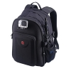 Smatree SmaPac GP2000 Multi-function Backpack for One 15''laptop,1 tablet,for 2 Gopro Hero5, 4 , 3, 3+, 2, Hero 4 Session and for Almost Gopro Accessories- with Excellent EVA Interior(18x13x10 inches)