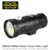 ไฟฉาย X-Adventurer รุ่น M2600-WRUA Smart Focus Video Light