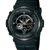 นาฬิกา คาสิโอ Casio G-Shock Standard Analog-Digital รุ่น G-301B-1AV สินค้าใหม่ ของแท้ ราคาถูก พร้อมใบรับประกัน