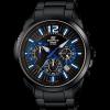 นาฬิกา คาสิโอ Casio Edifice Chronograph รุ่น EFR-535BK-1A2V สินค้าใหม่ ของแท้ ราคาถูก พร้อมใบรับประกัน