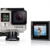 กล้อง GoPro Hero4 Silver Edition