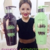 HyBeauty Vitalizing Hair & Scalp Shampoo Conditioner