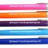 ปากกาพลาสติก SPP01